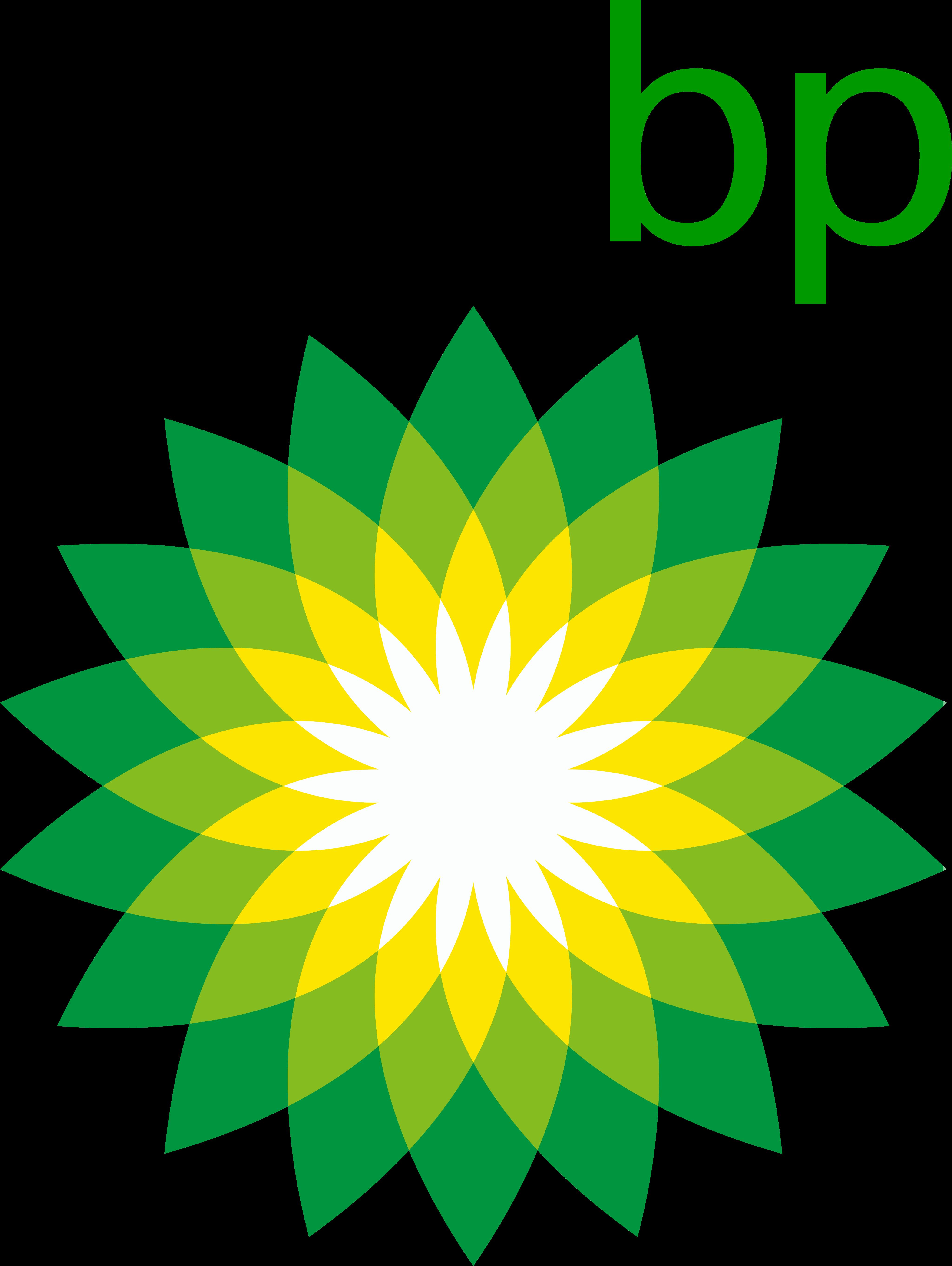 bp logo 1 - BP Logo