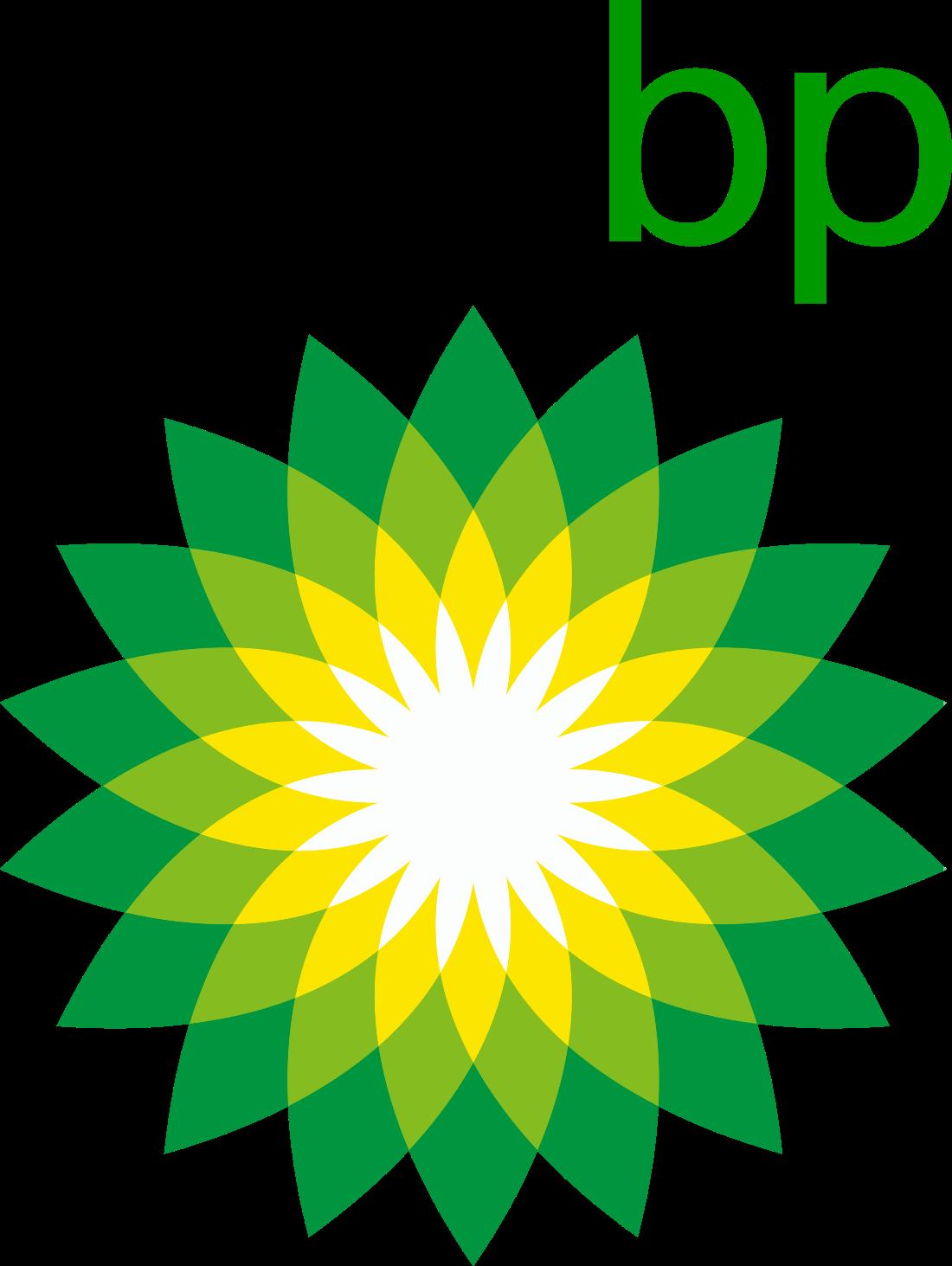 bp logo 3 - BP Logo
