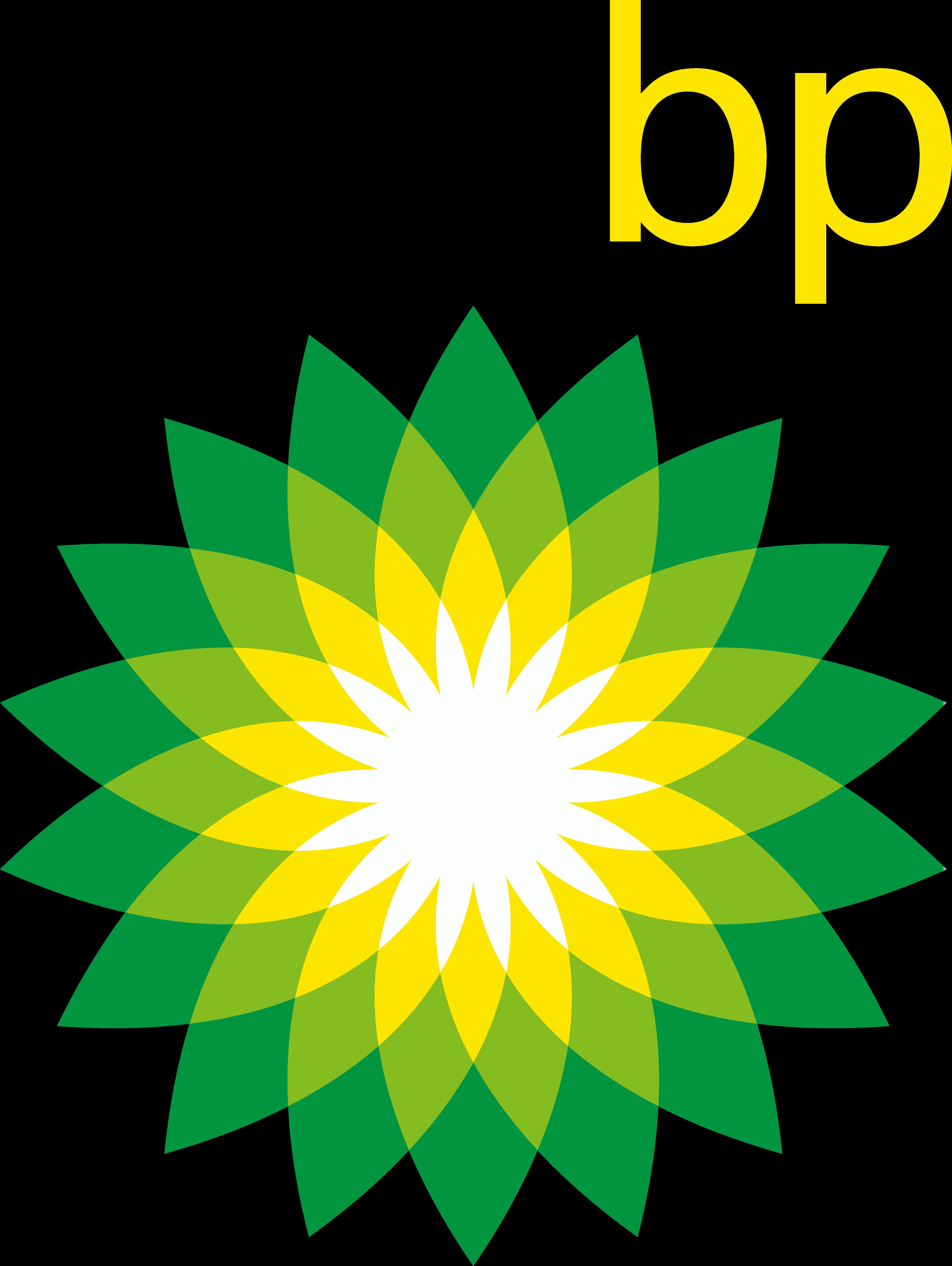 bp logo - BP Logo