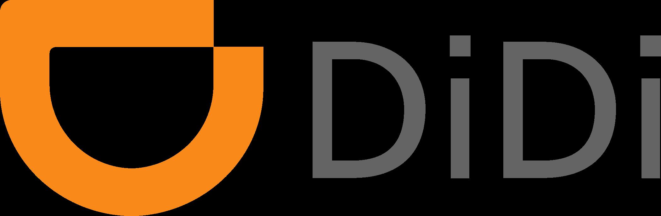 didi logo 1 - Didi Logo