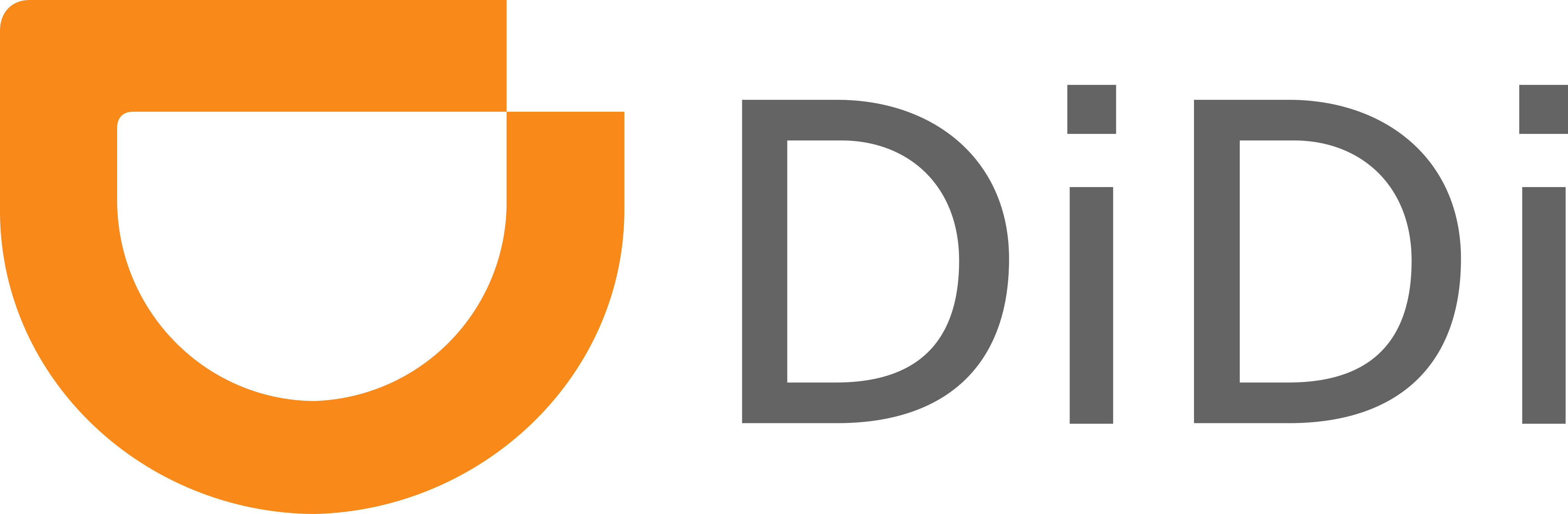 didi logo - Didi Logo