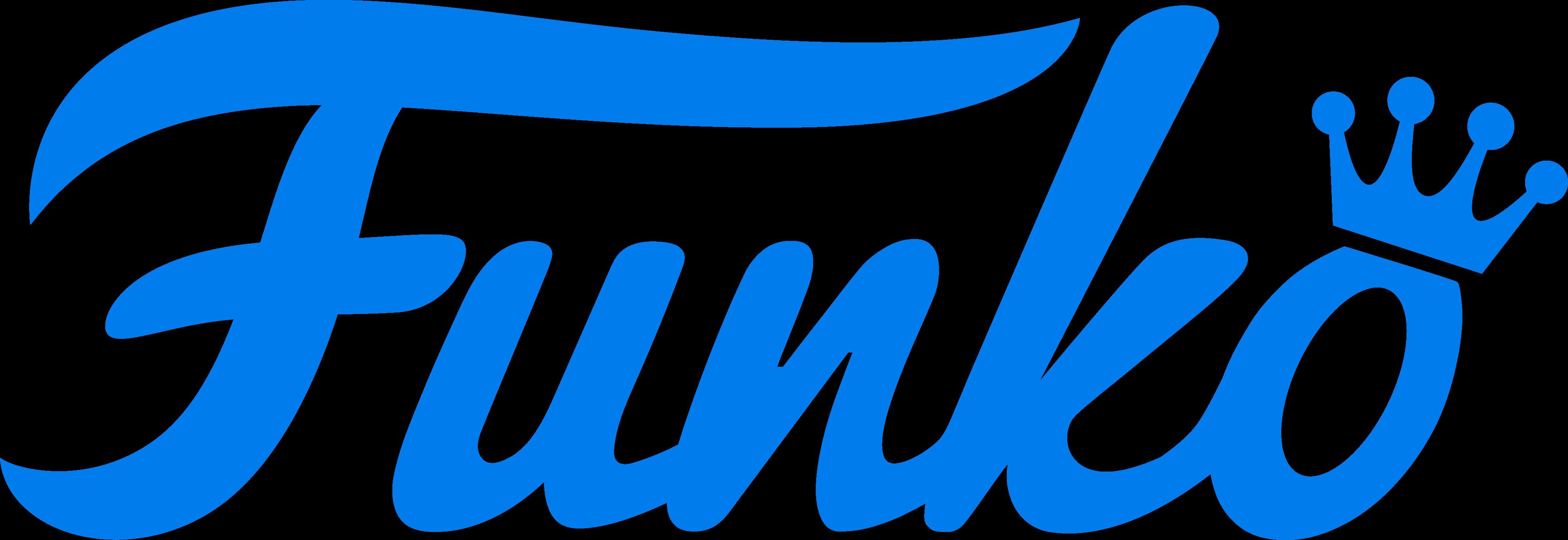 funko logo 1 - Funko Logo