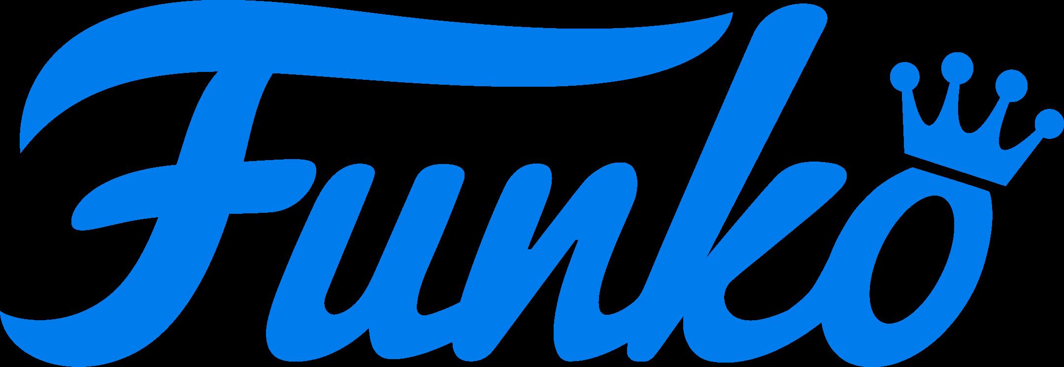 funko logo 3 - Funko Logo
