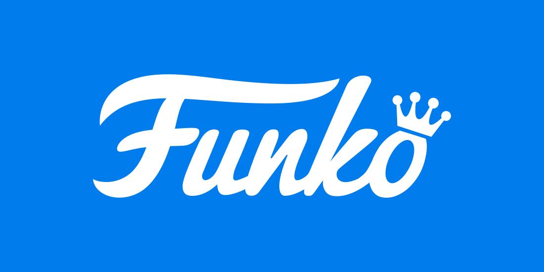 funko logo 4 - Funko Logo