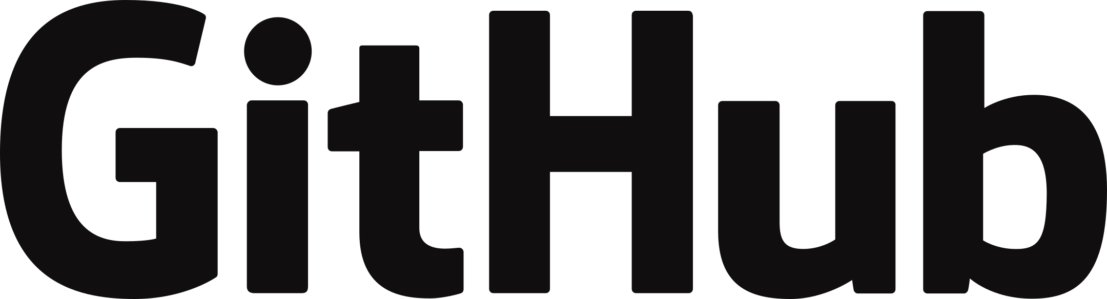 github logo 3 - Github Logo