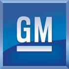 GM General Motors Logo.