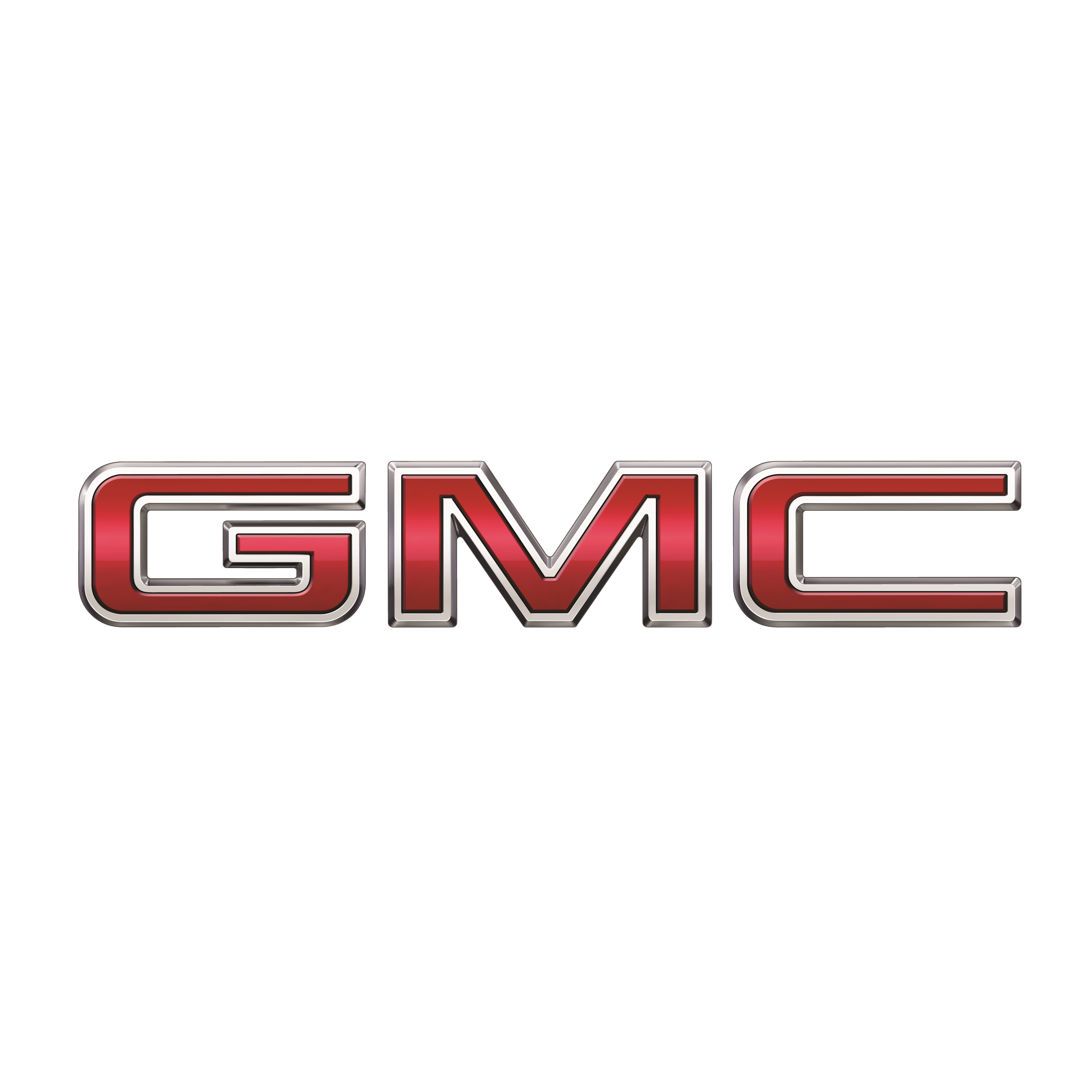 gmc logo 0 - GMC Logo