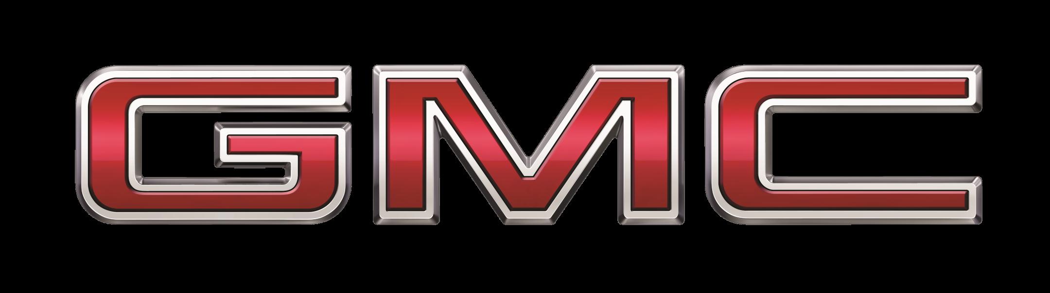 gmc logo 1 - GMC Logo
