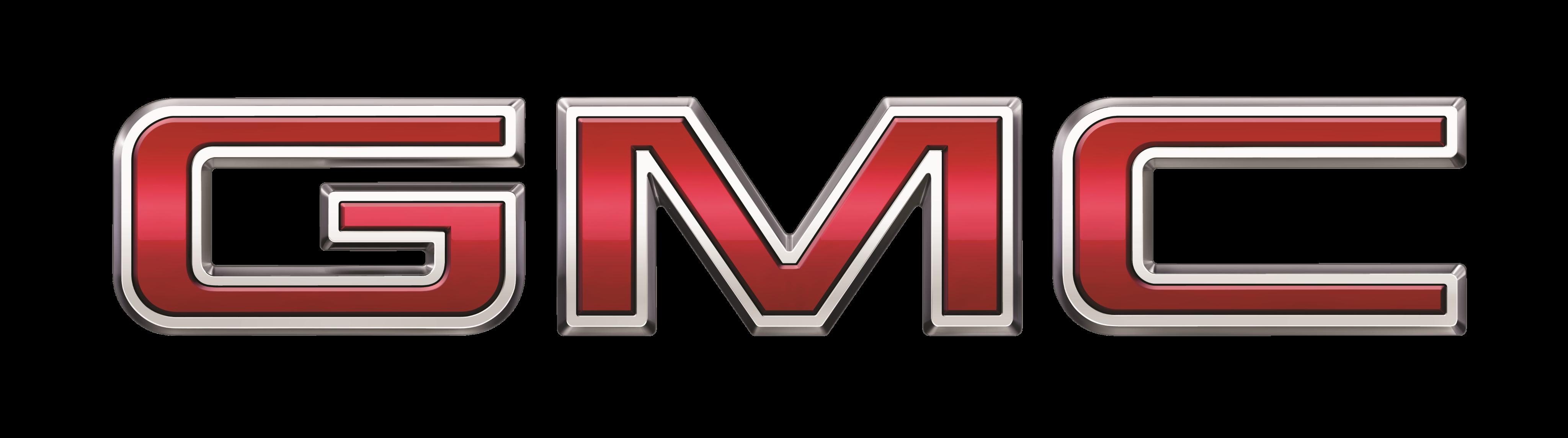 gmc logo - GMC Logo
