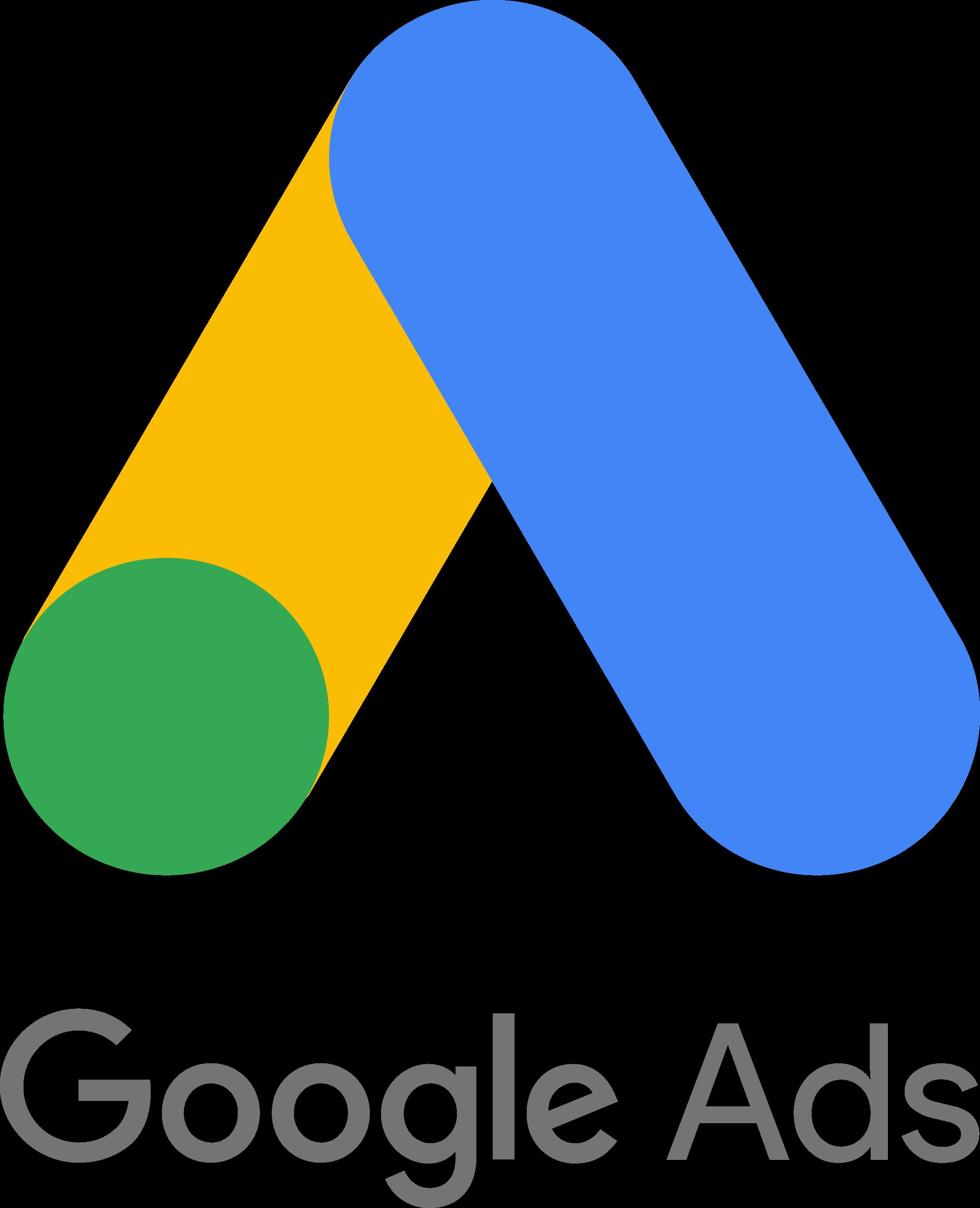 google adwords logo 6 - Google Ads Logo
