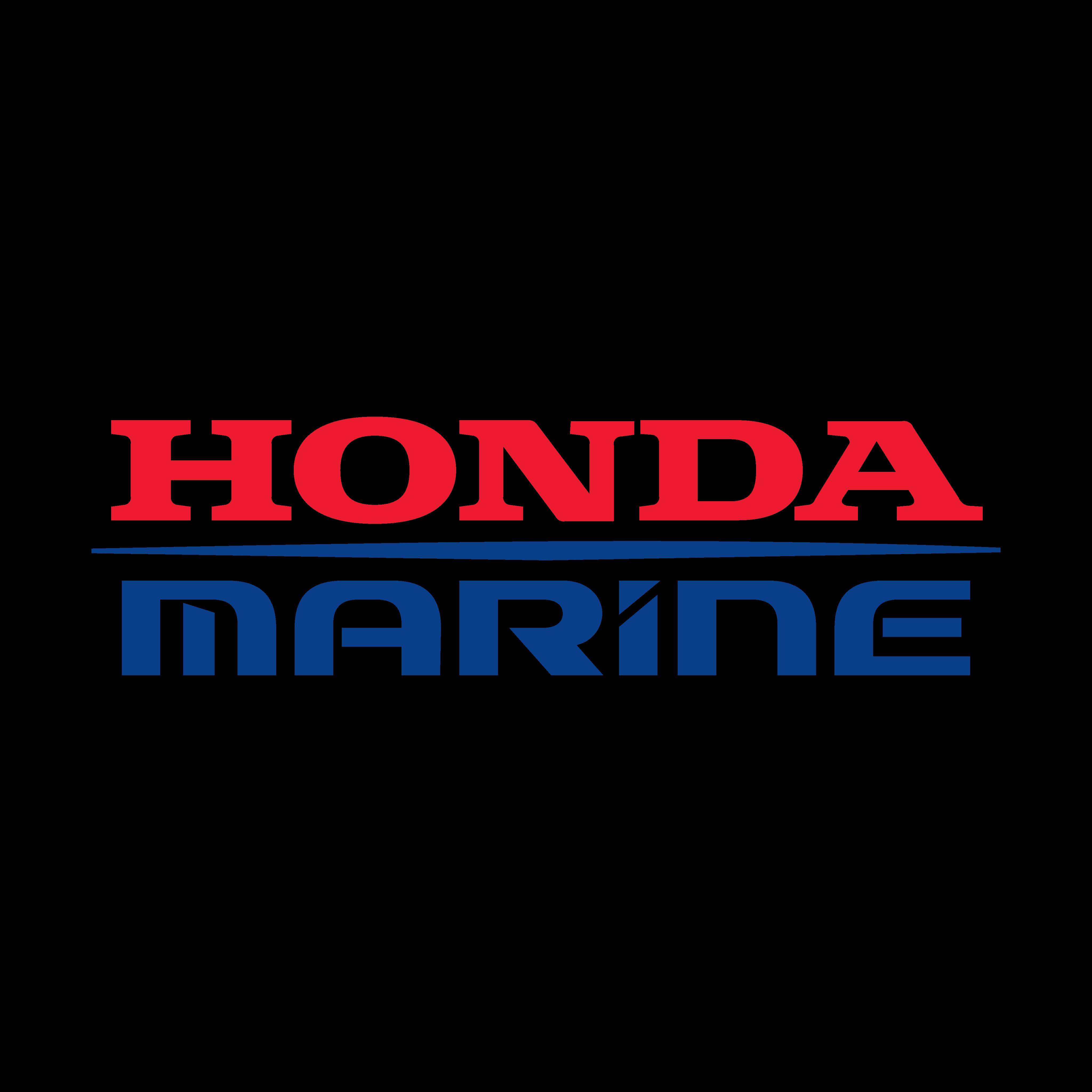honda marine logo 0 - Honda Marine Logo