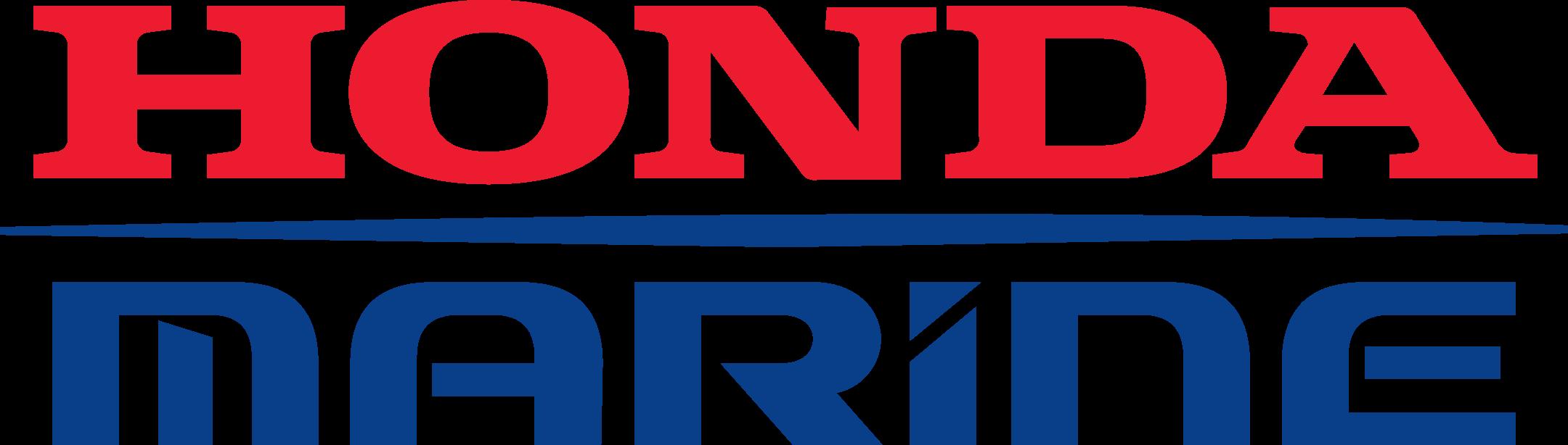 honda marine logo 1 - Honda Marine Logo