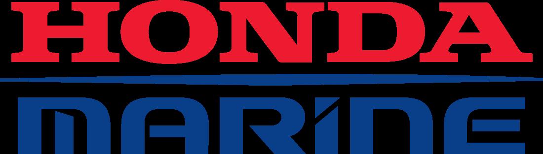 honda marine logo 2 - Honda Marine Logo
