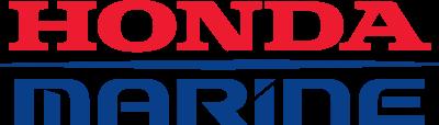 honda marine logo 4 - Honda Marine Logo