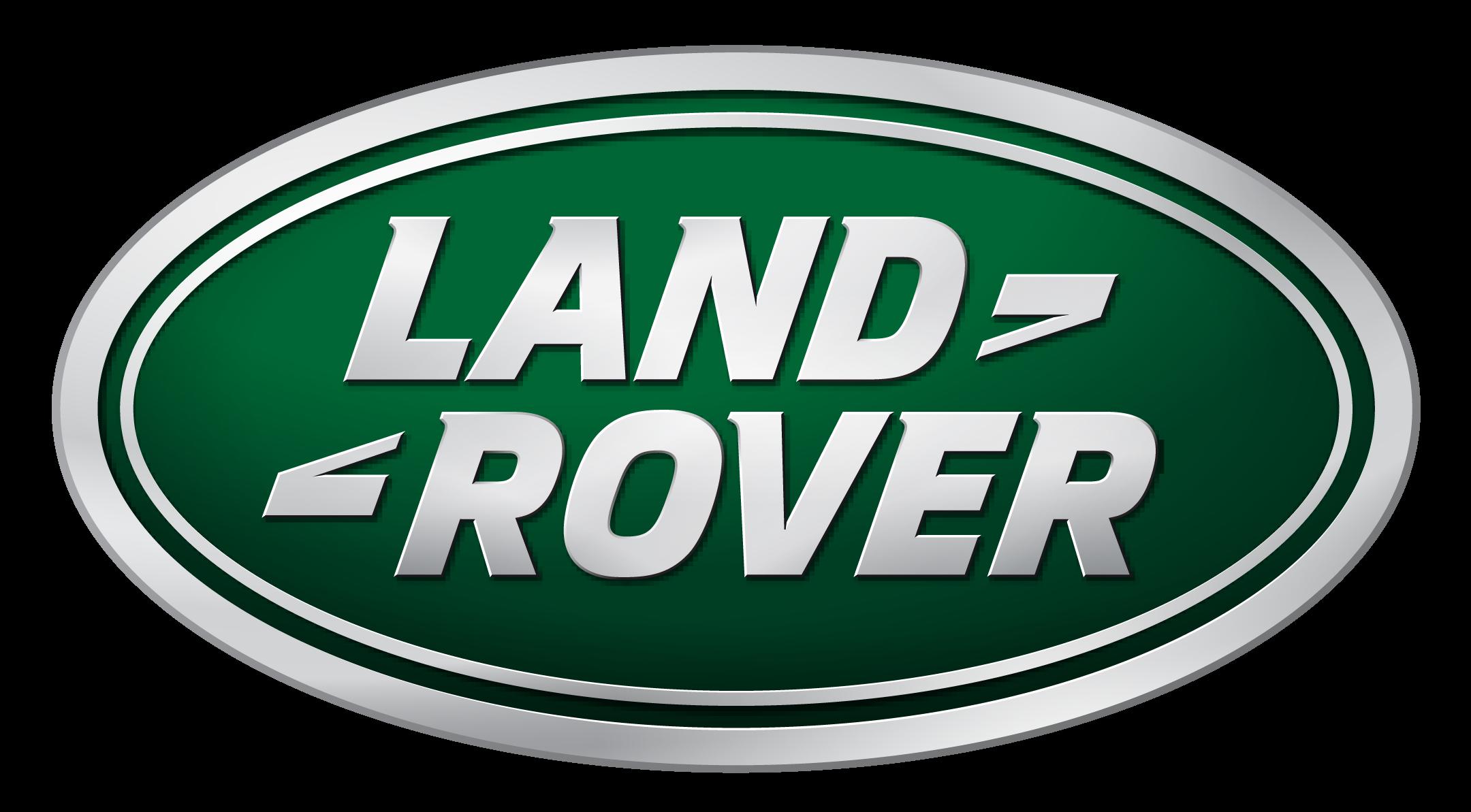 land rover logo 1 - Land Rover Logo