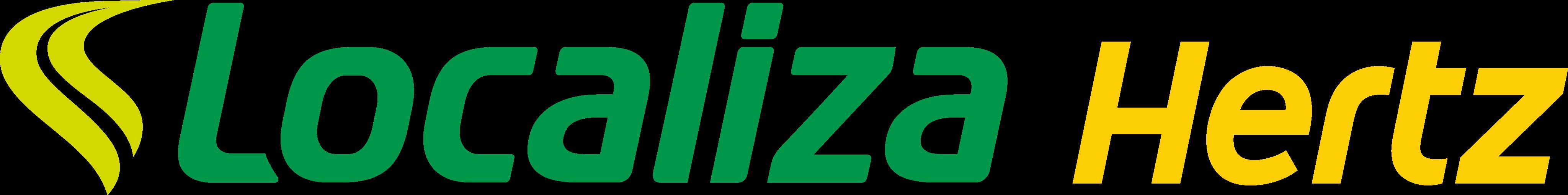 localiza hertz logo 1 - Localiza Hertz Logo