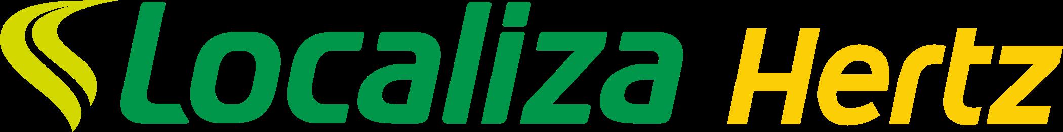 localiza hertz logo 3 - Localiza Hertz Logo