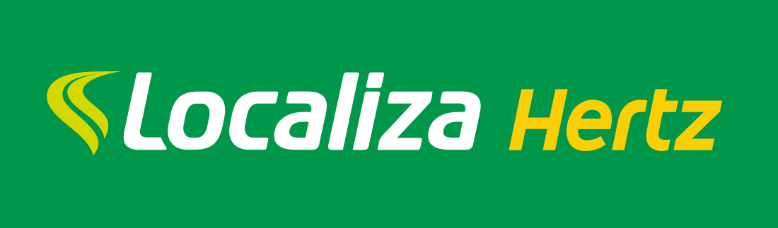 localiza hertz logo 4 - Localiza Hertz Logo