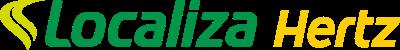 localiza hertz logo 9 - Localiza Hertz Logo