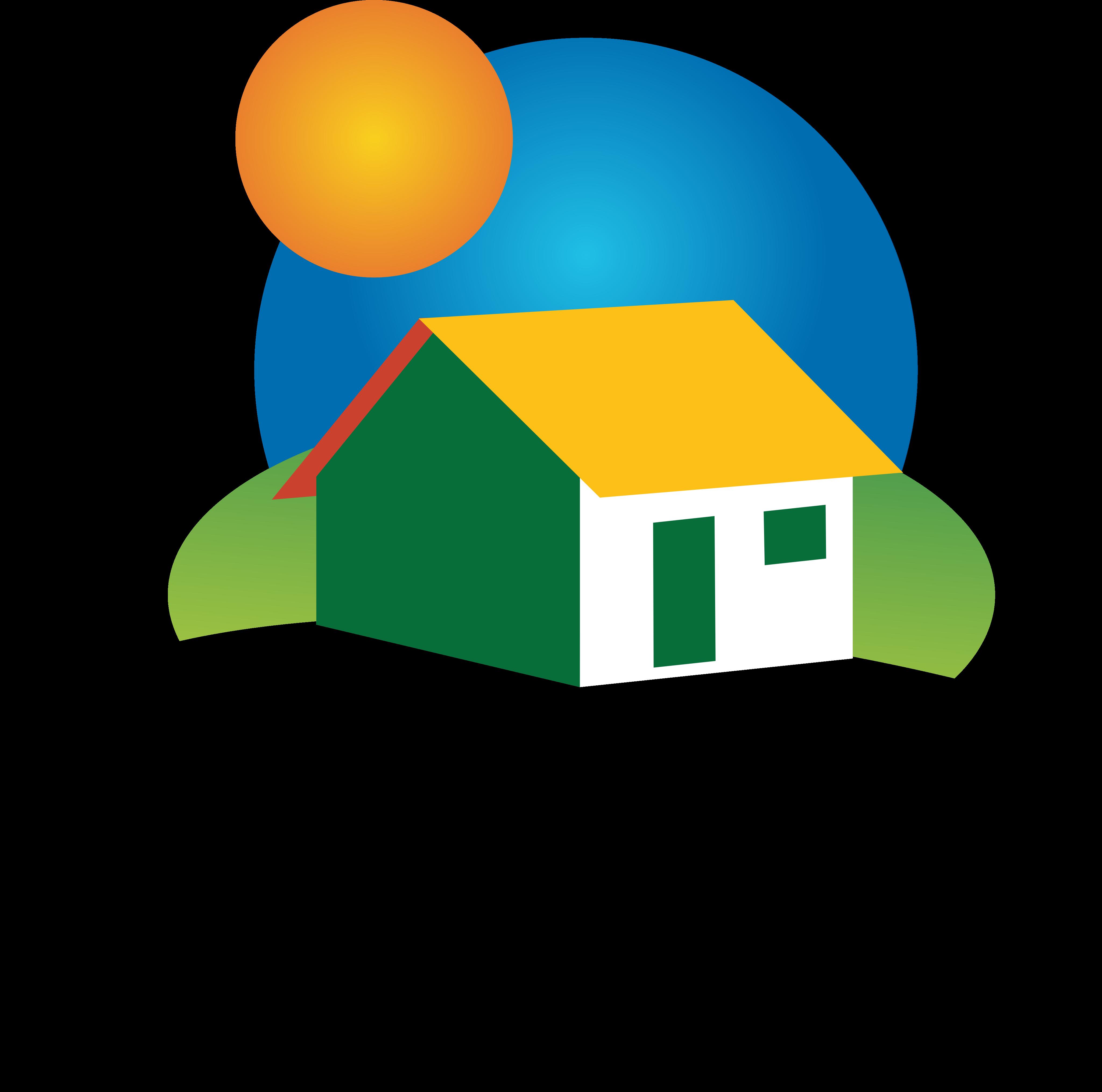 Minha Casa Minha Vida Logo.