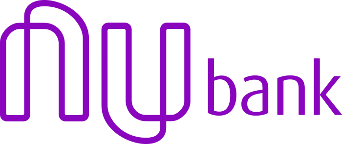 nubank logo 10 - Nubank Logo