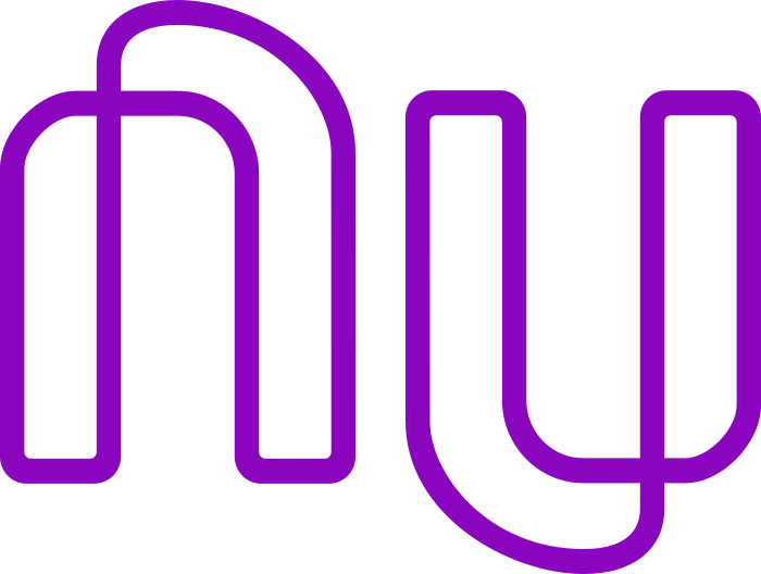 nubank logo 11 - Nubank Logo