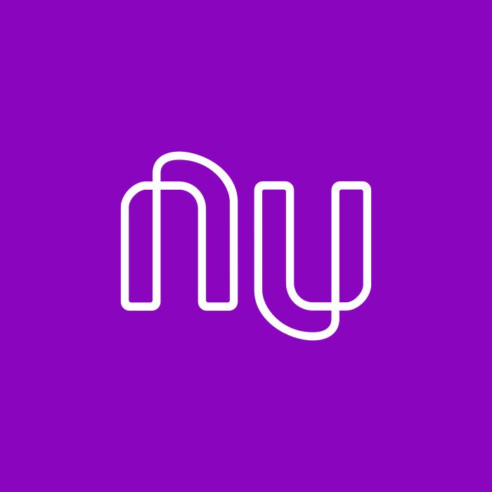 nubank logo 9 - Nubank Logo