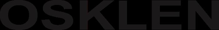 osklen logo 3 - Osklen Logo