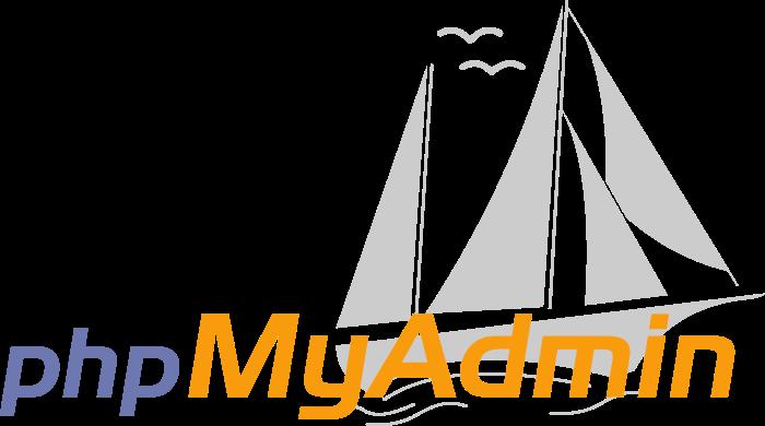 phpmyadmin logo 3 - phpMyAdmin Logo
