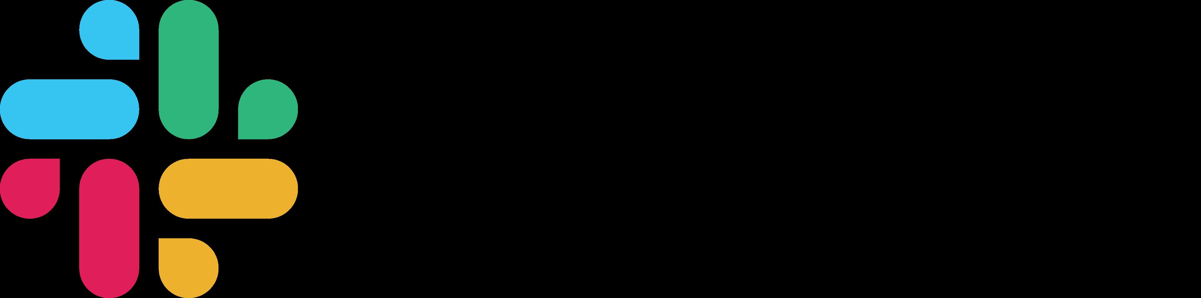 Resultado de imagen de slack logo png