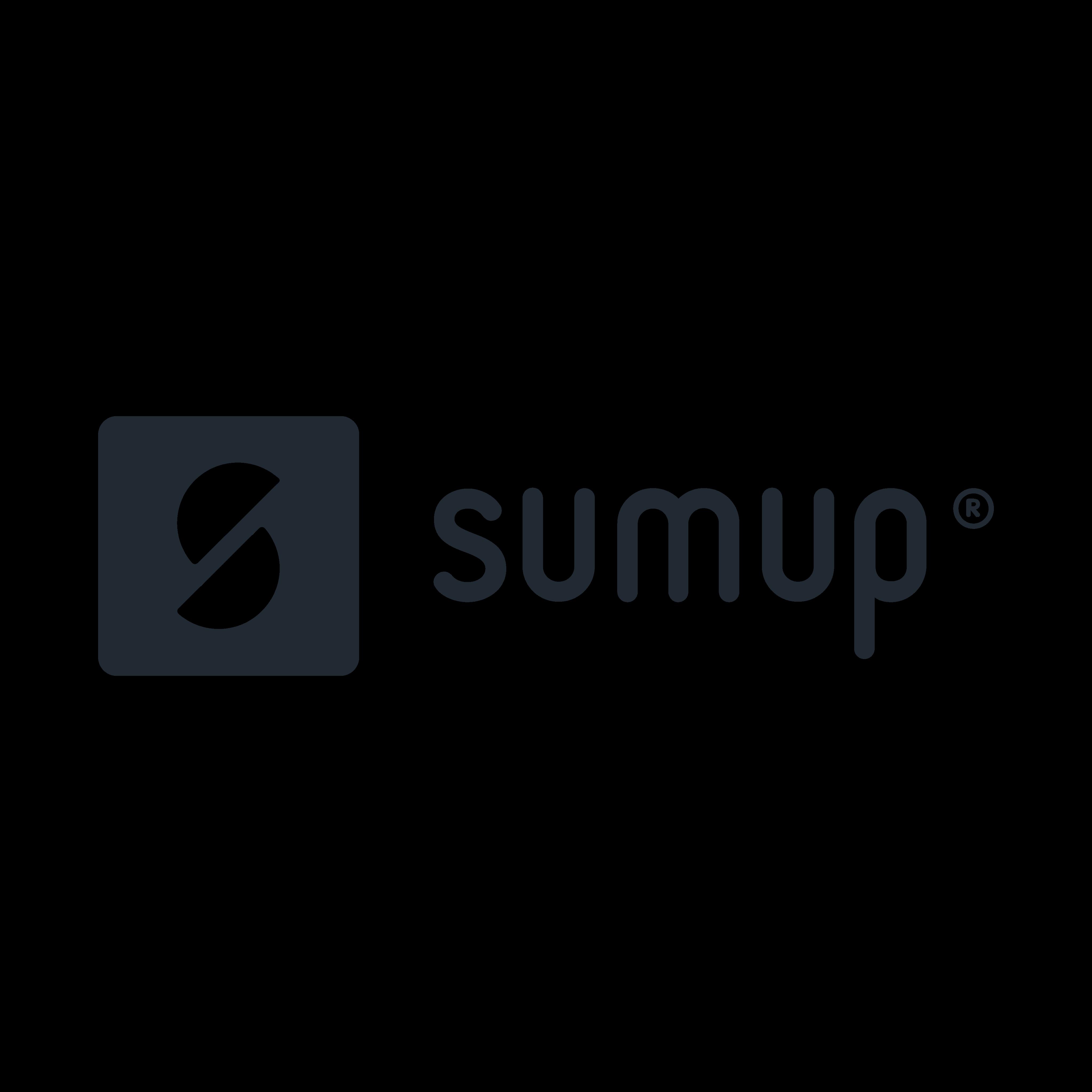 sumup logo 0 - SumUp Logo