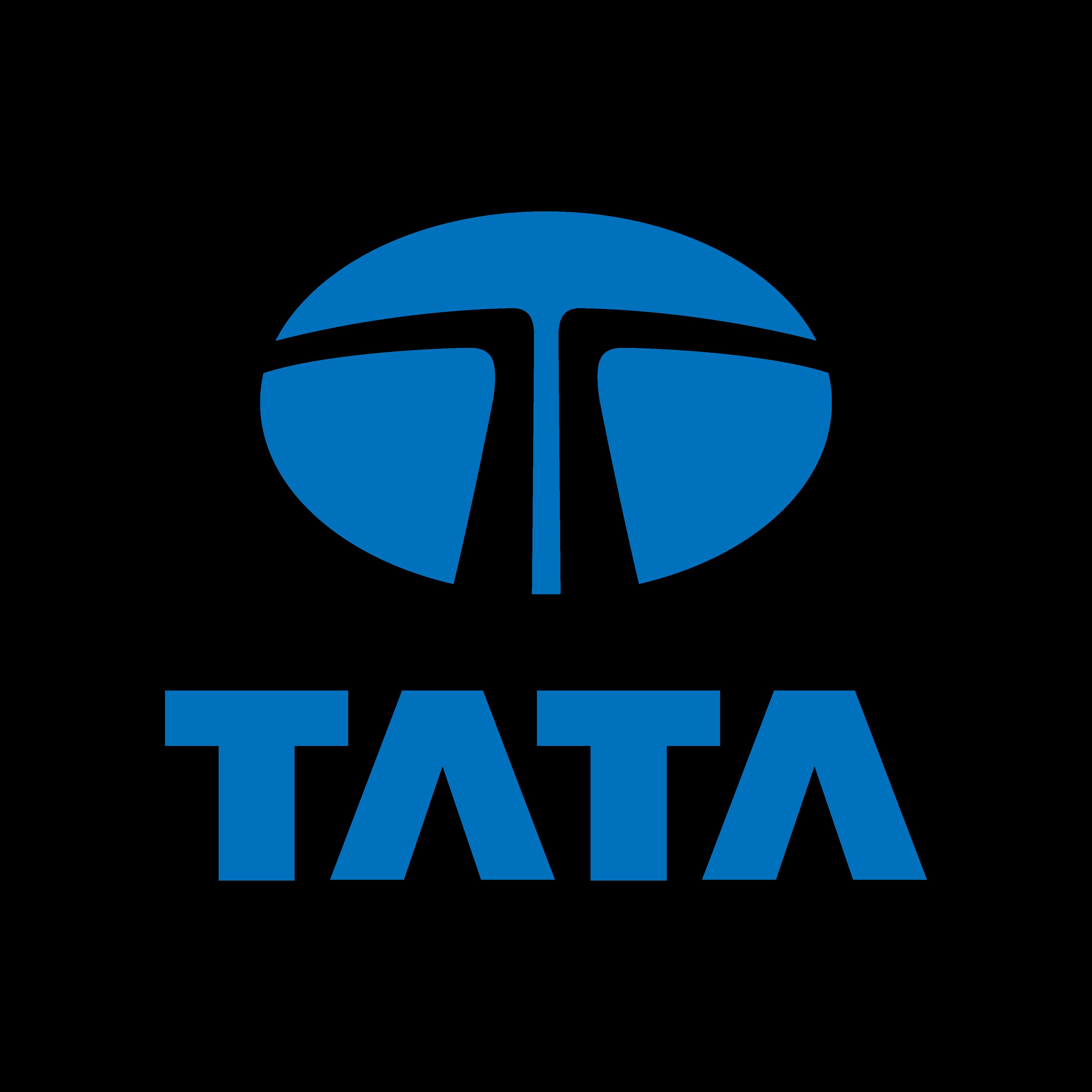 Tata Motors Logo PNG.