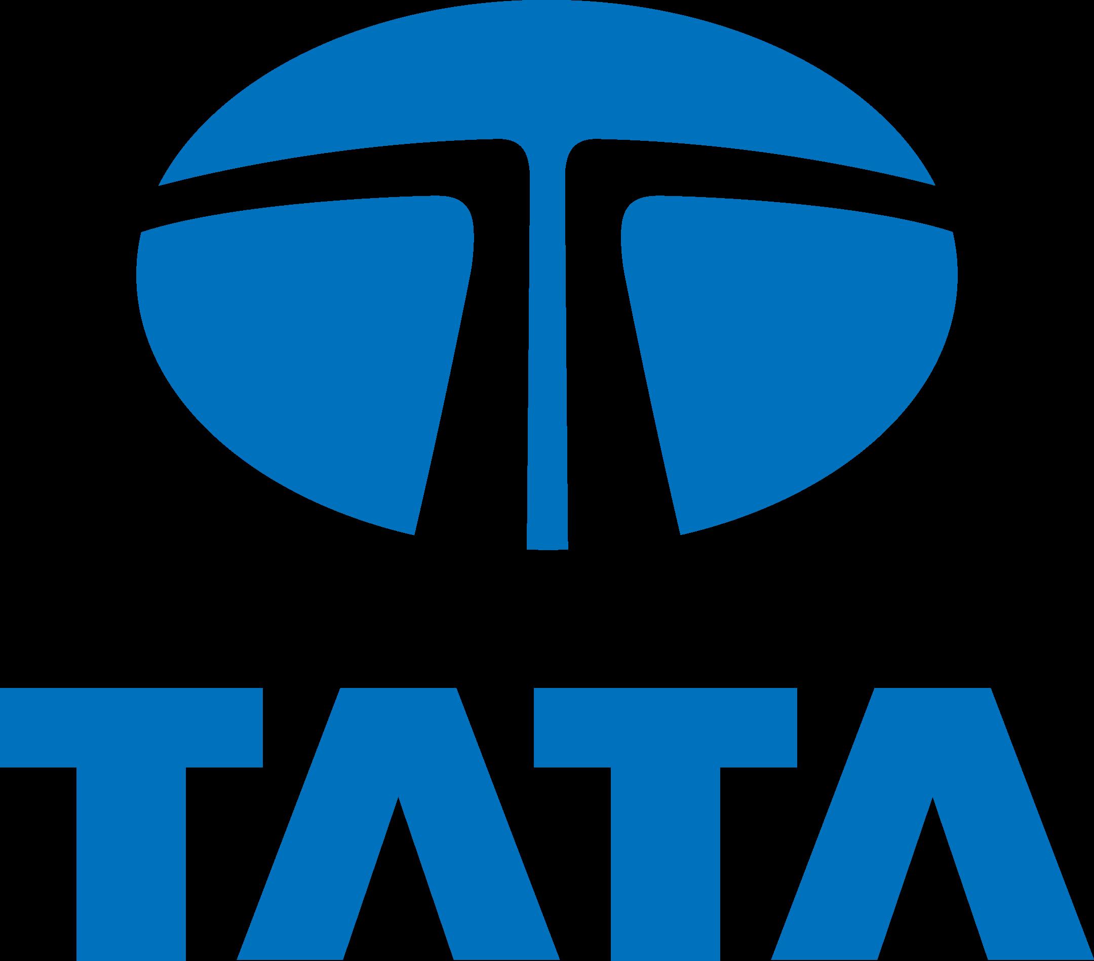 Tata Motors Logo.