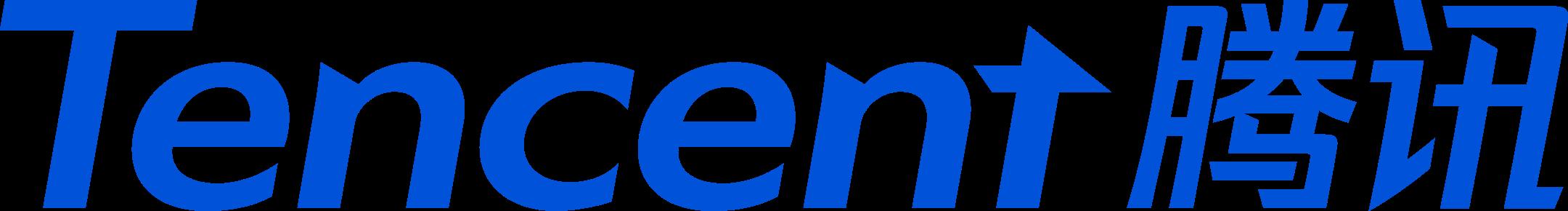 tencent logo 1 - Tencent Logo