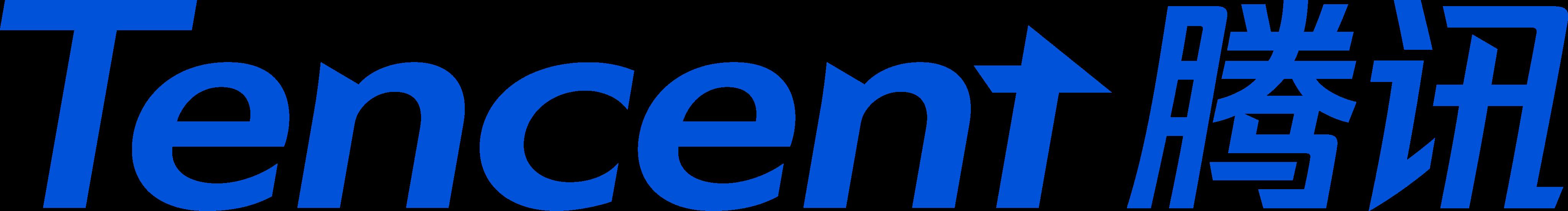 tencent logo - Tencent Logo