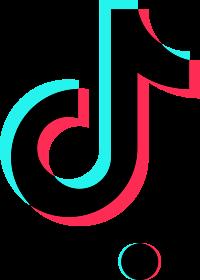 tiktok logo 11 - TikTok Logo