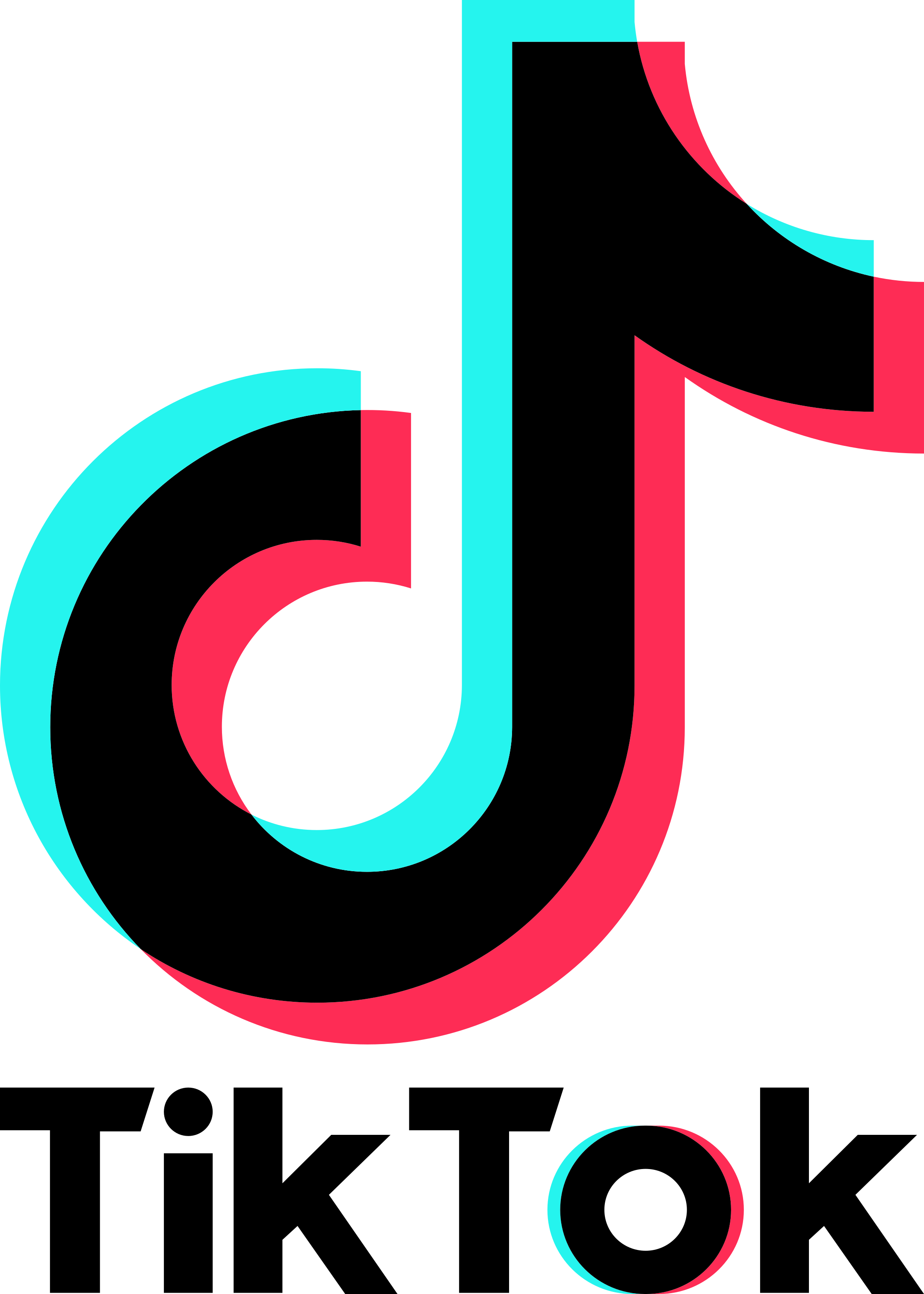 Tiktok Logo Png And Vector Logo Download