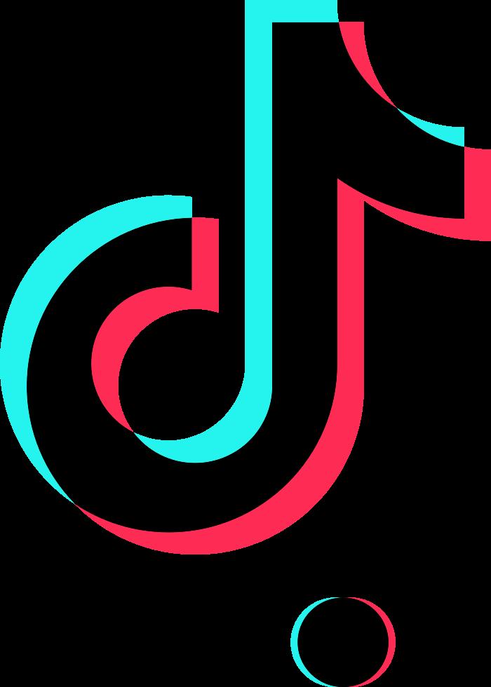 tiktok logo 7 1 - TikTok Logo