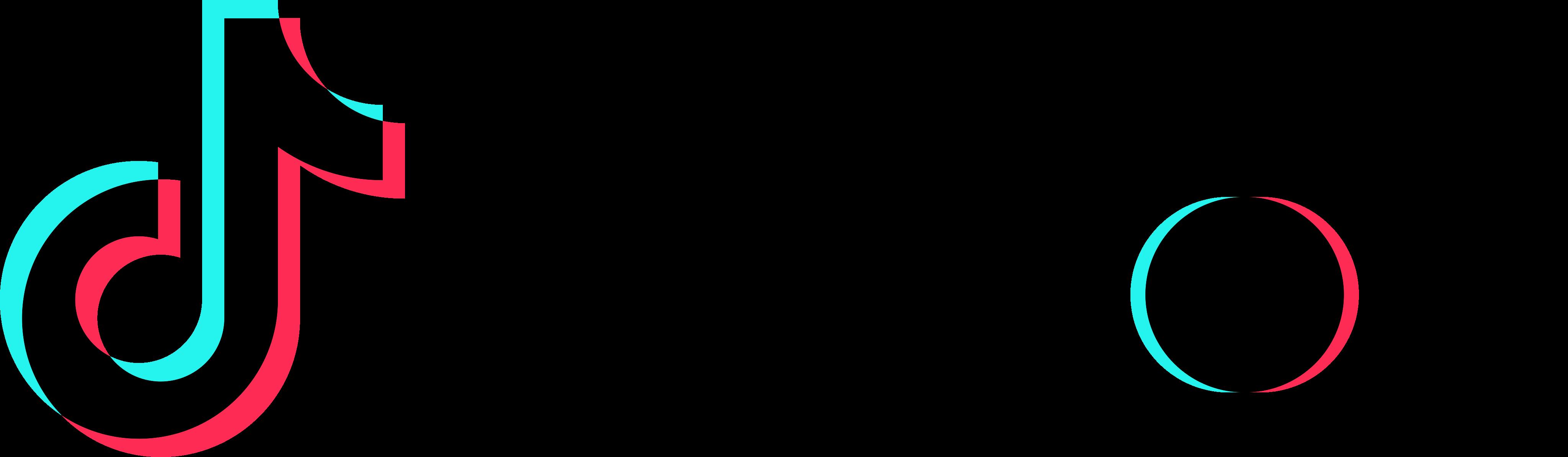 tiktok logo 9 - TikTok Logo