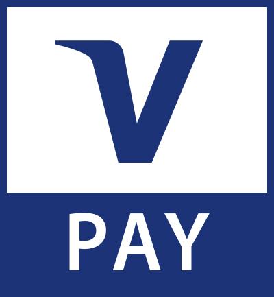 vpay logo 4 - V Pay Logo