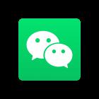 WeChat Logo PNG.