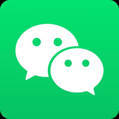 wechat logo 4 - WeChat Logo