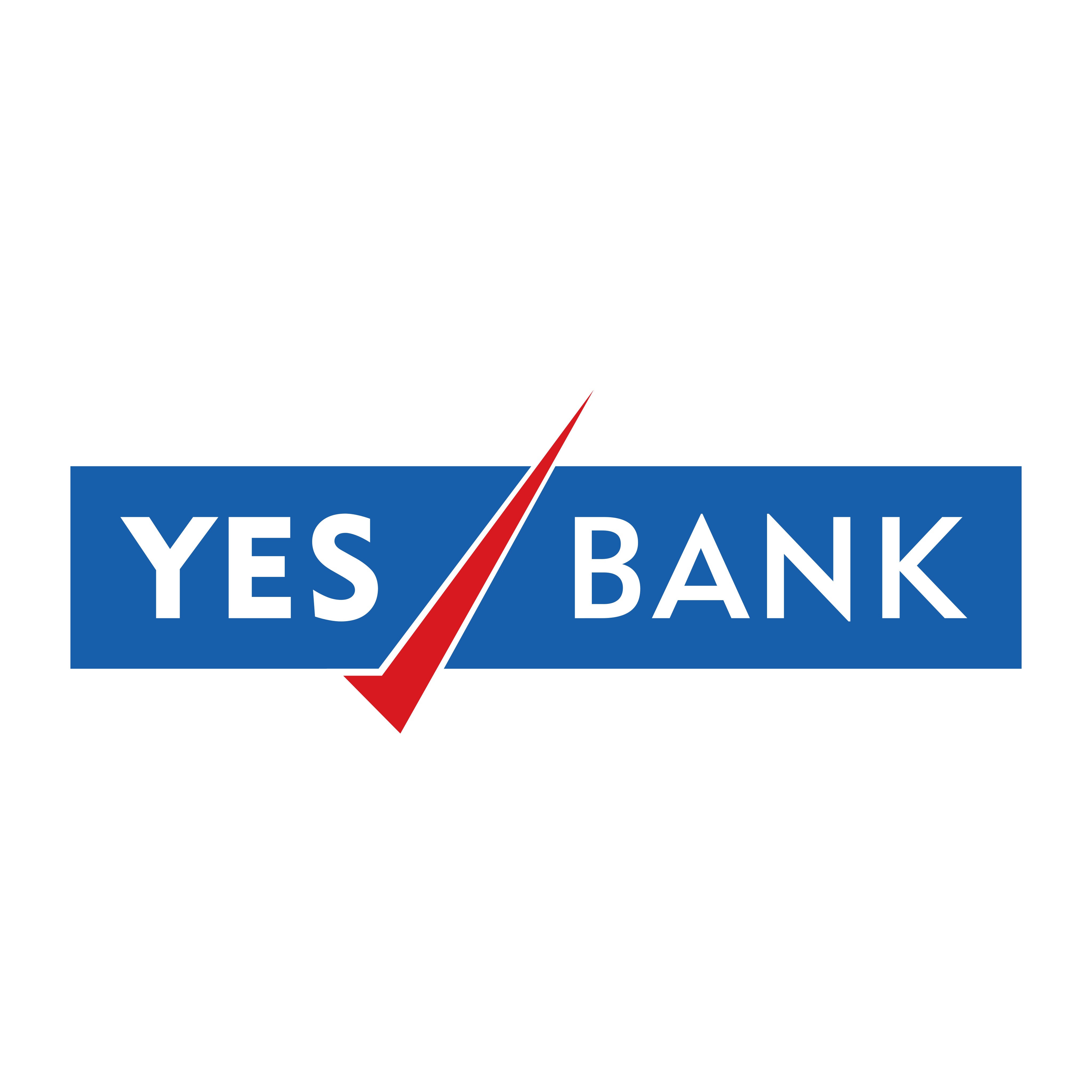 Yes Bank Logo PNG.