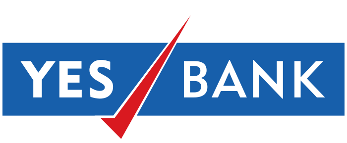 Yes Bank Logo.
