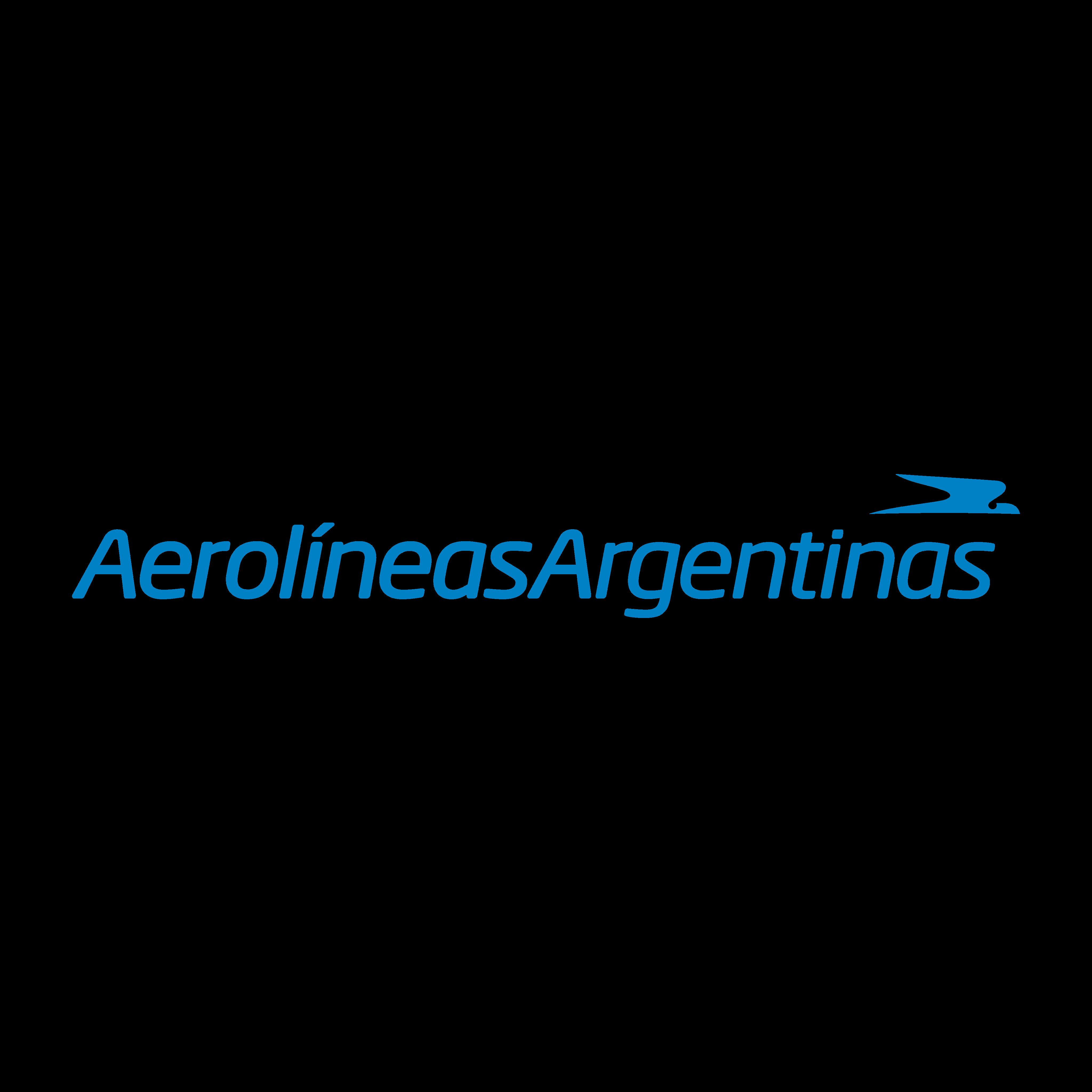 aero lineas argentinas logo 0 - Aerolíneas Argentinas Logo