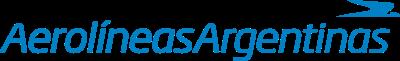 aero lineas argentinas logo 4 - Aerolíneas Argentinas Logo