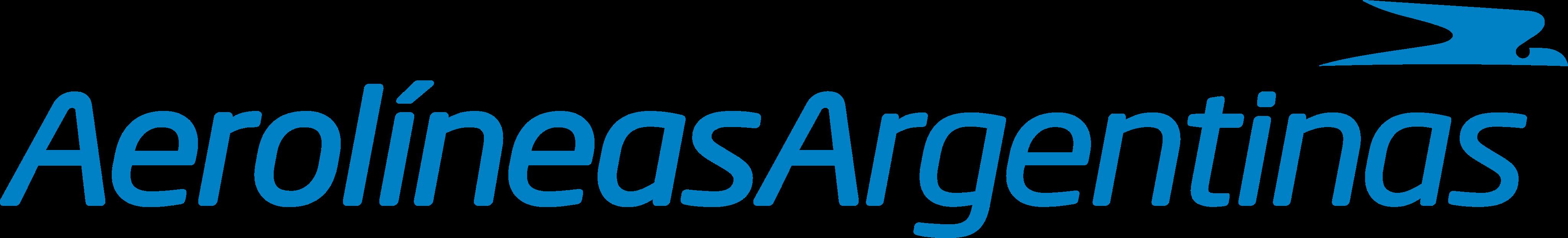 Aerolíneas Argentinas Logo.