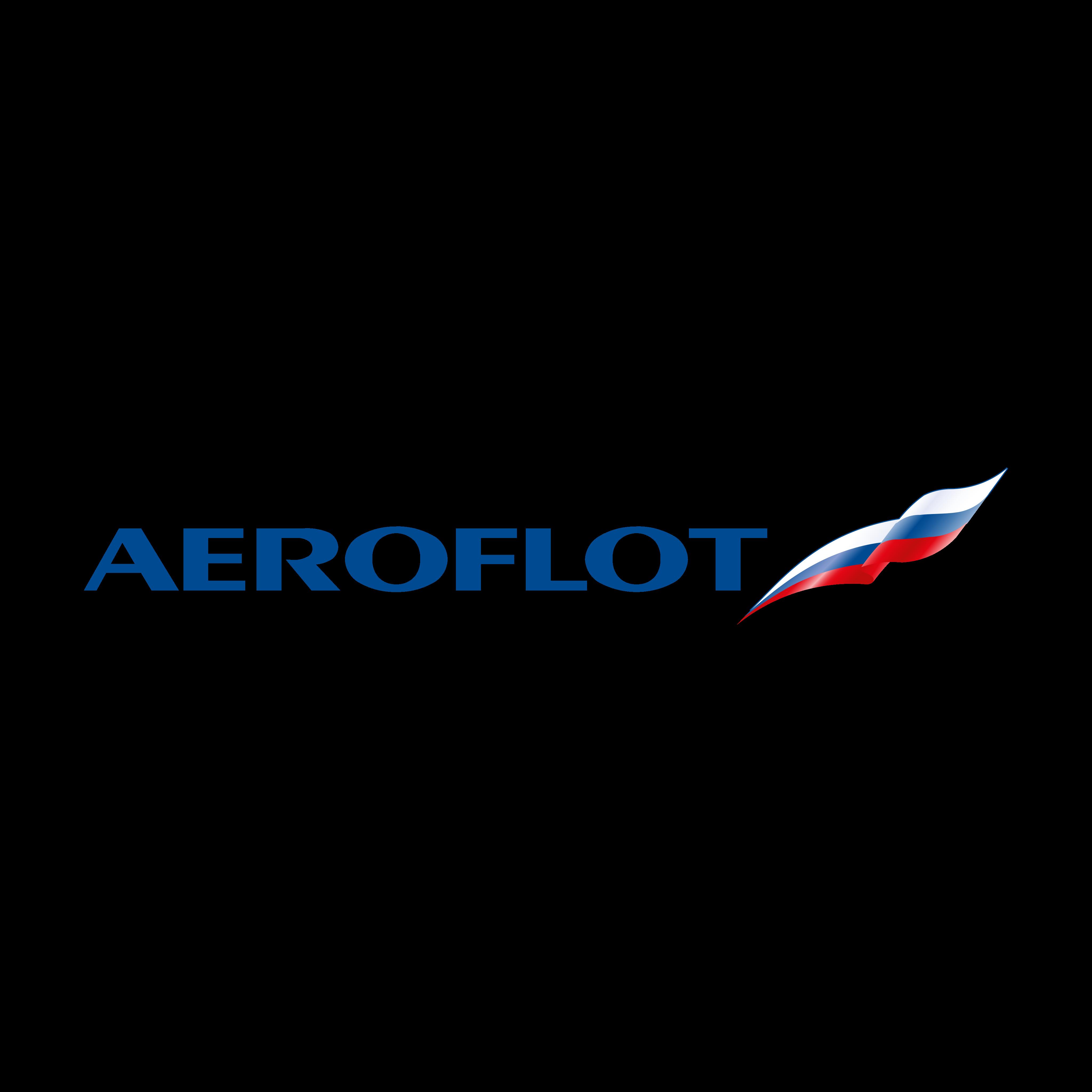 aeroflot logo 0 - Aeroflot Logo