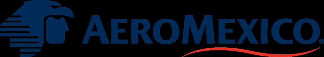 aeromexico logo 2 - Aeromexico Logo