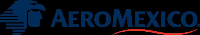 aeromexico logo 3 - Aeromexico Logo